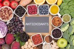 Antioxidants E300 to E324