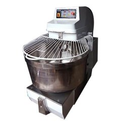 Spiral Mixer Machine 100 ltr