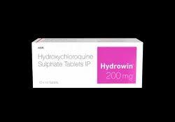 Hydrowin 200 Mg Tablets
