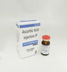 Ascorbic Acid Vitamin C Injection