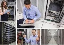 IT / Telecom Sector Staffing Solution