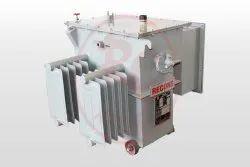 100 Kva 3 Phase Isolation Transformer