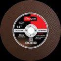 14 Cutting Wheel - Brown 2 Net