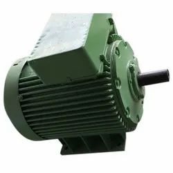 Foot Mounting 1440 Rpm Rolling Mill Electric Motor, Power: 200 kW, Voltage: 415 V