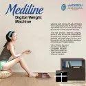 Digital Weight Machine
