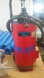 5kg Grease Pump