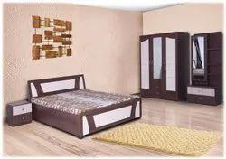 Acacia Membrane Bedroom Set