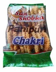 Sun Shobha Panipuri Chakri, Packaging Size: 100 G