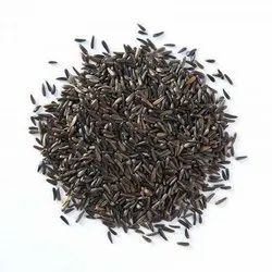 Natural Black Niger Seeds Uchellu, For Cooking, Packaging Type: Packet