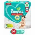 Pampers Dry Pant M 50