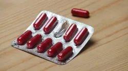 Doxycycline Capsules I.p. 100mg