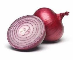 A Grade Nashik Red Onion, Loose, Onion Size Available: Small