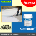 Waterproofing Chemicals