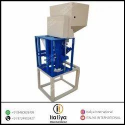 Cashew Automatic Shell Cutting