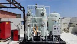Psa Movable Oxygen Generators
