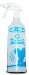 Foam And Spray Bottle
