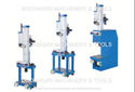 DMT Hydro Pneumatic Presses