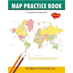 Map Practice Book