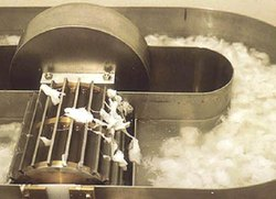Hollander Beater Machine