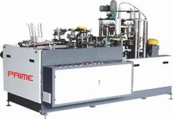 Automatic High Speed Open Cam Paper Cup Making Machine