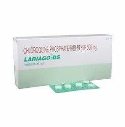 Lariago Ds Tablet