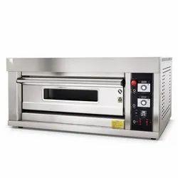 Automatic Pizza Oven