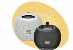 Pebble Dome Bluetooth Speaker