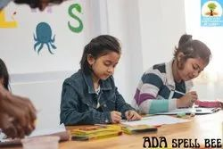 Spell  Bee Classes for Students in Hyderabad