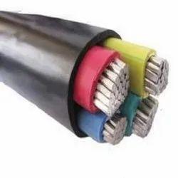 6 Sq Mm 4 Core Aluminium Armoured Cable
