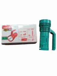 Eveready DL 96 DigiLED Rechargeable Torch
