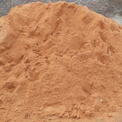 Brown Badarpur Sand, For Construction, Grade: M20