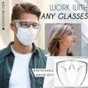 Goggles Face Shield