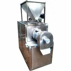 Cheese Balls Puff Extruder Machine