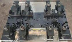4th Axis VMC Machining Fixture
