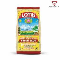 Sago Packaging Bags