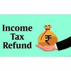 Pan Card Income Tax Refund Service, in Pan India
