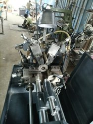 Traub Machine A32