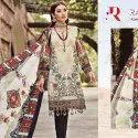 Rang Rasia Pure Lawn Pakistani Suit 4
