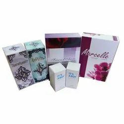 Perfume Box Printing Service