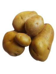 Brown A Grade Fresh Pukhraj Potato, Packaging Type: Gunny Bag, Packaging Size: 10kg