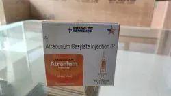 Atranium Injection 25mg / 2.5ml