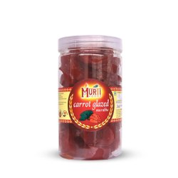 Murti Carrot Murabba 600