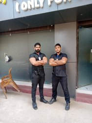 Bouncers And P.S.O'S Security Services