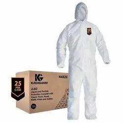 Kleenguard A40 Suit