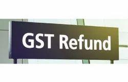 GST Refund Service