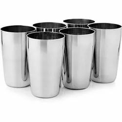 Stainless Steel Lassi Glass