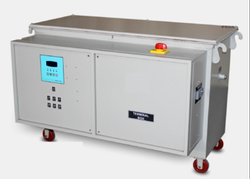Industrial 60 KVA Oil Cooled Servo Stabilizer