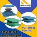 Pot Bridge Bearing