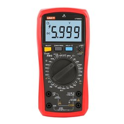 UNI-T UT890D+ 20A True Rms Digital Multimeters