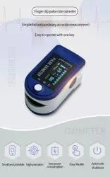 Digital Finger Pulse Oximeter SP02